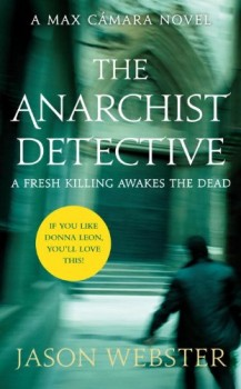 The Anarchist Detective