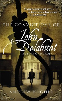 The Convitions of John Delahunt