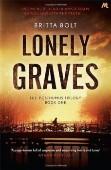 Lonely Graves