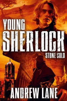 Young Sherlock Stone Cold