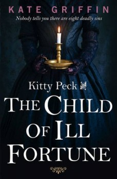 Kitty Peck and the Child of Ill Fortune