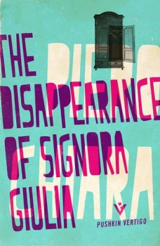 The Disappearance of Signoa Giulia