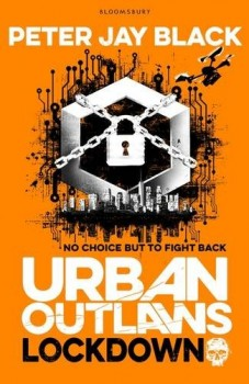 Urban Outlaws: Lockdown