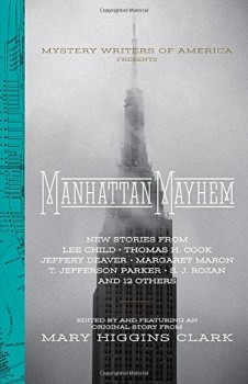 Manhatten Mayhem
