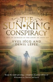 The Sun King Conspiracy