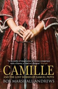 Camille: And the Lost Diaries of Samuel Pepys