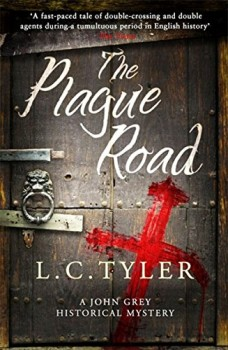 The Plague Road