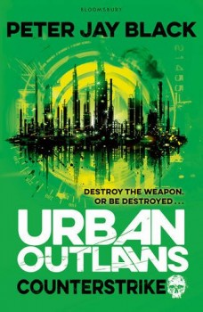 Urban Outlaws: Counterstrike