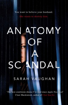 Anatomy of a Scandal