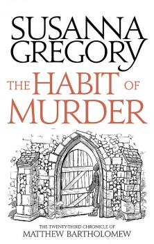 The Habit of Murder