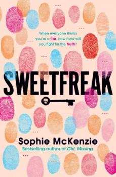 Sweetfreak