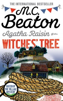 Agatha Raisin and the Witches Tree