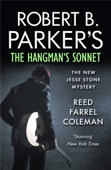 Robert B. Parker's The Hangman's Sonnet