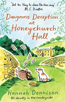 Dangerous Deception at Honeychurch Hall