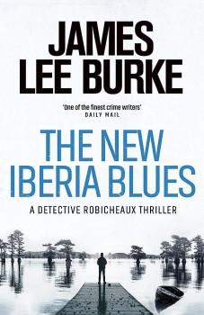 The New Iberia Blues