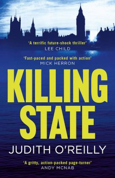 A Killing State