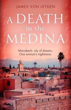A Death in the Medina