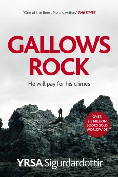 Gallow's Rock